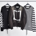 Off-White c/o Virgil Abloh XO Barneys New York Capsule Collection