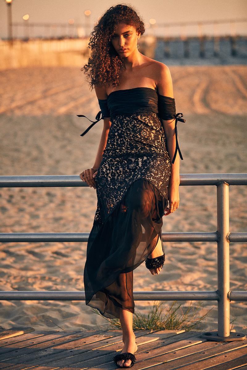 Rachel Zoe Arlene Gown
