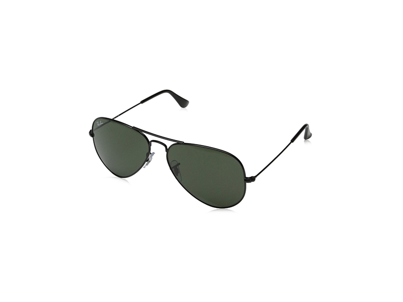 Ray-Ban Aviator RB3025 Large Metal Aviator Sunglasses