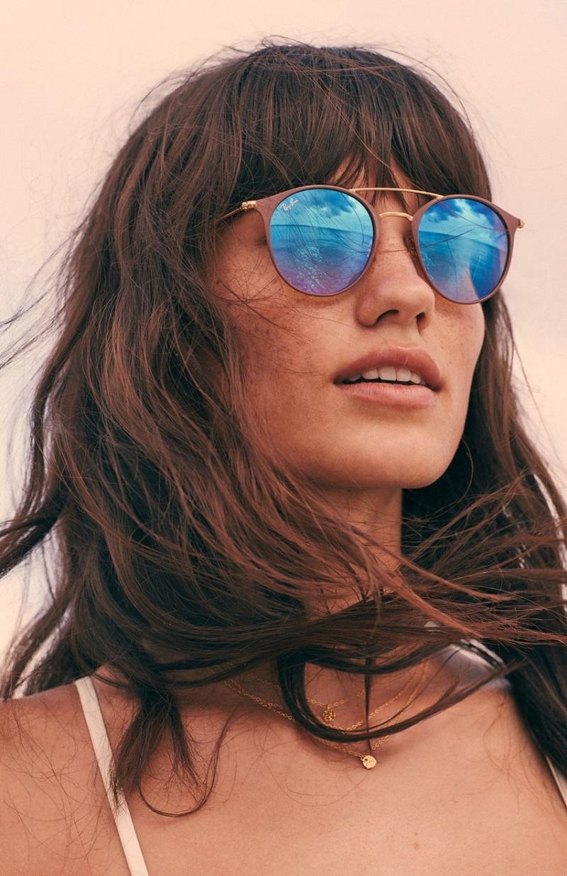 RayBan 52mm Sunglasses