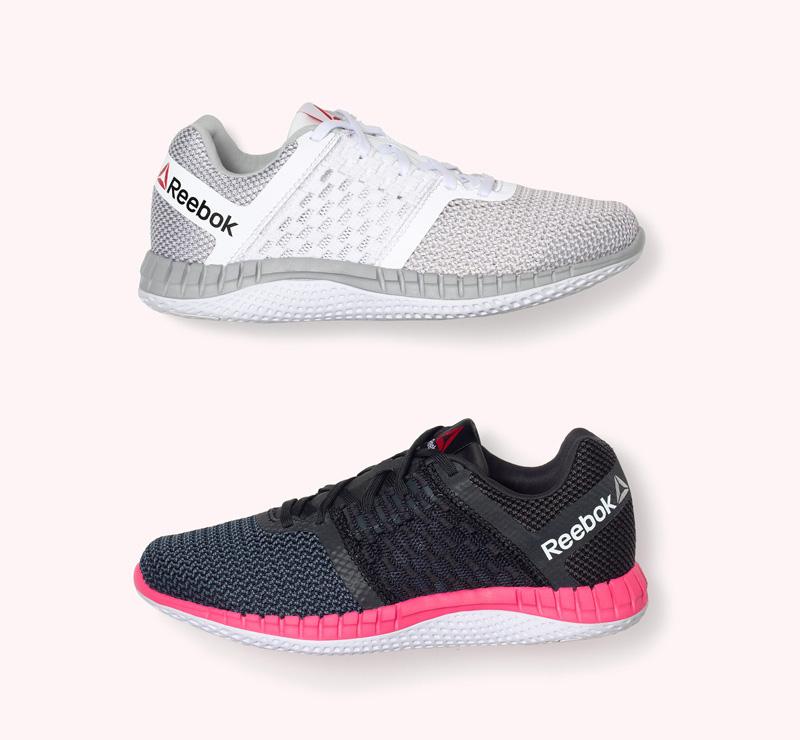 Reebok Zprint Running Shoe