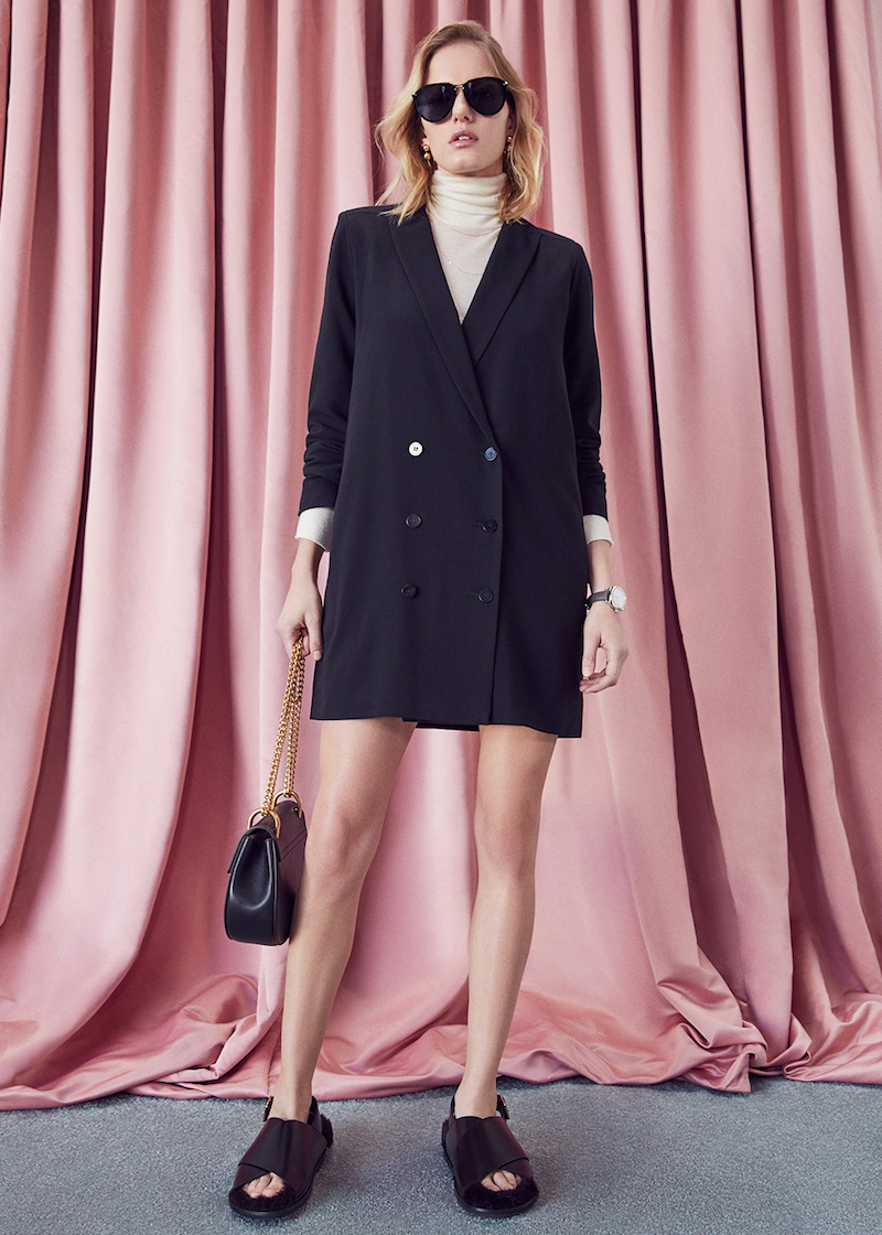 Rodebjer Vira Blazer Dress