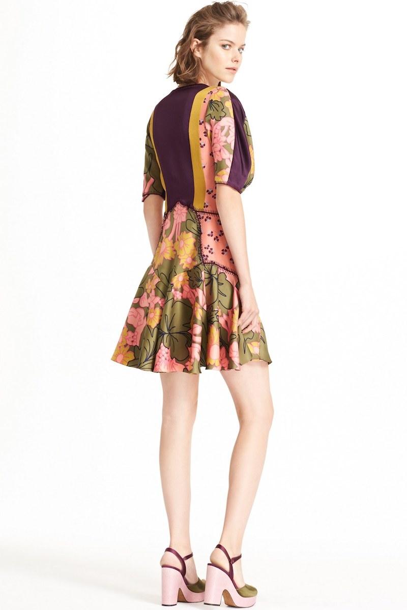Roksanda Hirani Dress
