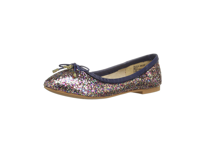Sam Edelman Kids Felicia Ballet Mary Jane