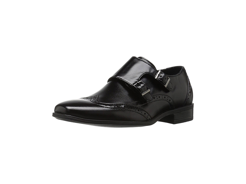 Stacy Adams Boys' Brewster-K Loafer