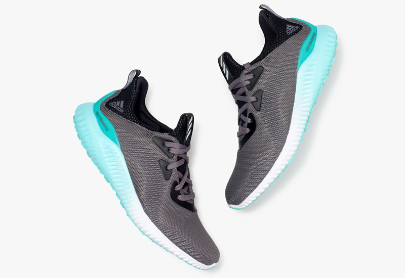 adidas Performance Alphabounce 1 W Running Shoe