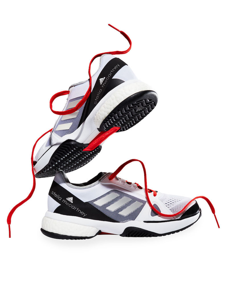 adidas by Stella McCartney ASMC Barricade Boost Sneaker