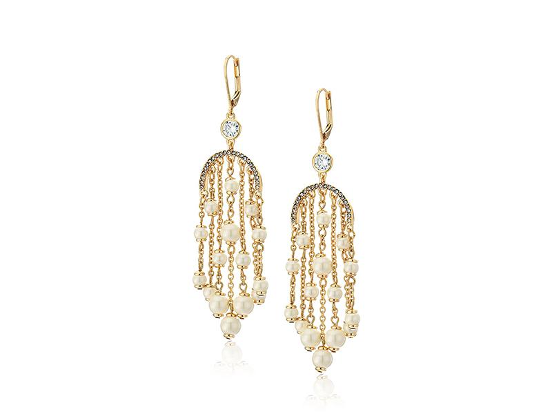 kate spade new york Chandelier Earrings Drop Earrings