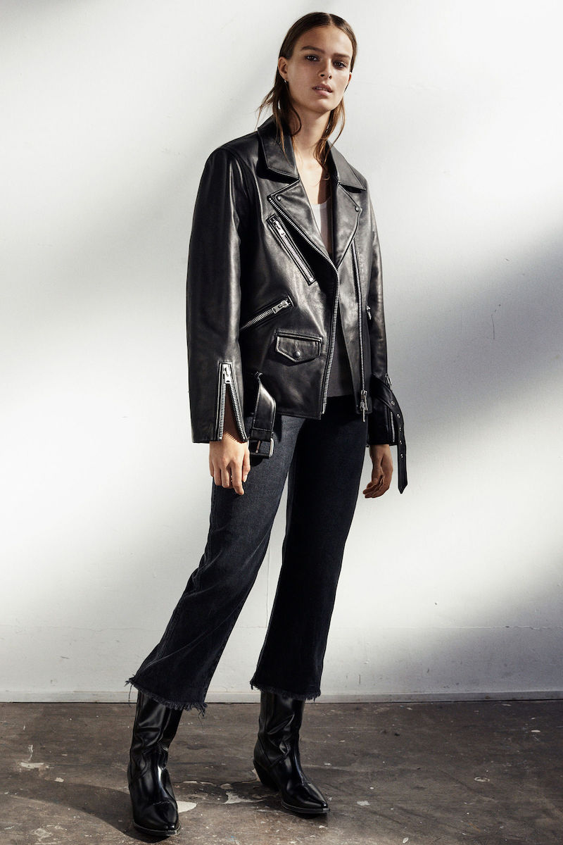 AllSaints Limited Mazzy Jeans