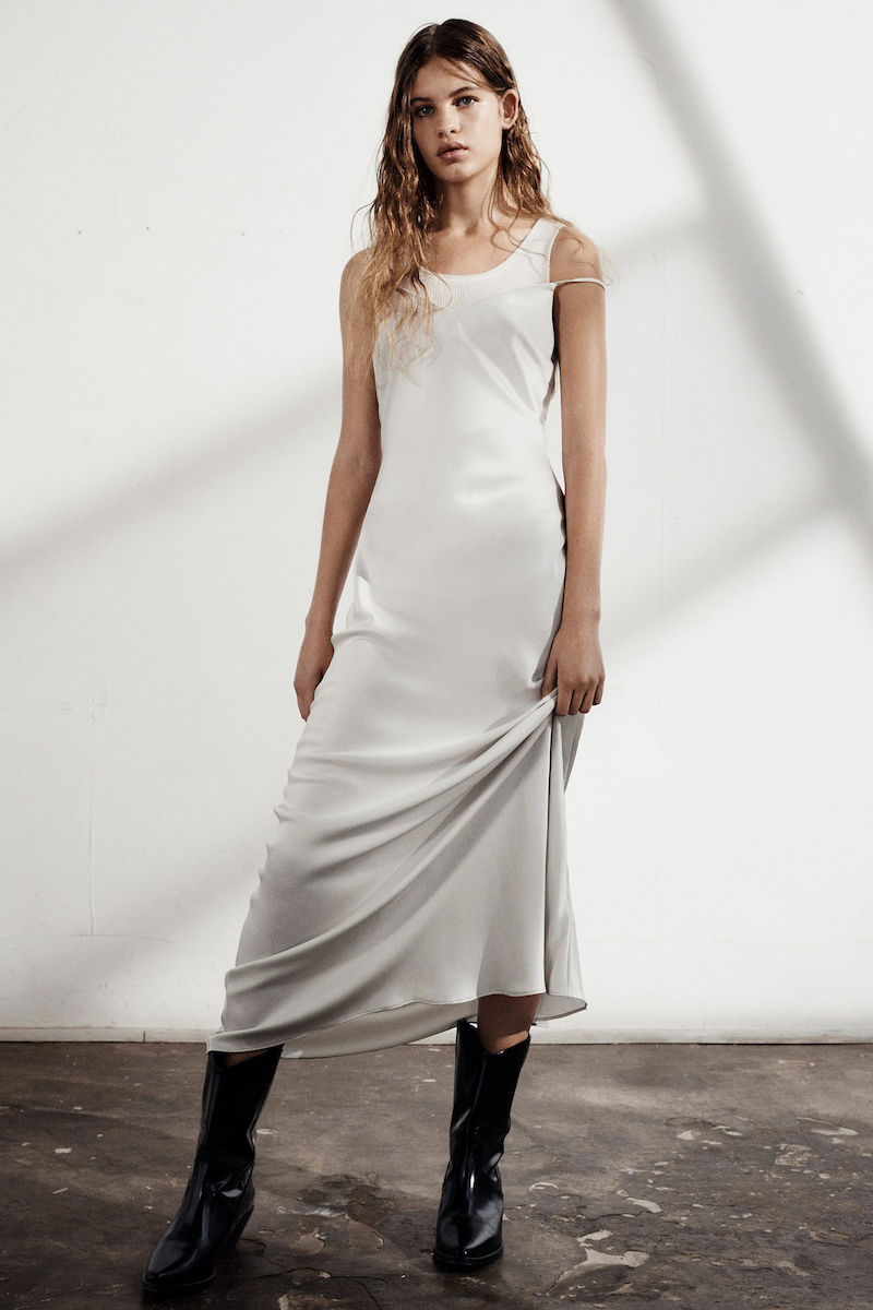AllSaints Limited Naomi Dress