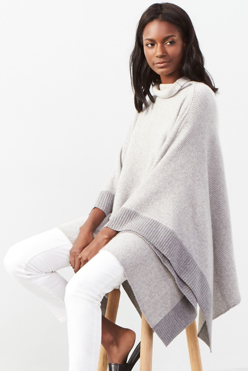 3e3acd3550b Eileen Fisher Resort 2017 Lookbook at NORDSTROM – NAWO