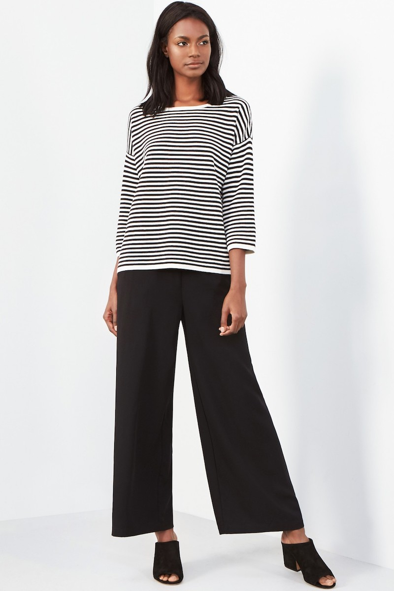 Eileen Fisher Resort 2017 Lookbook At Nordstrom Nawo