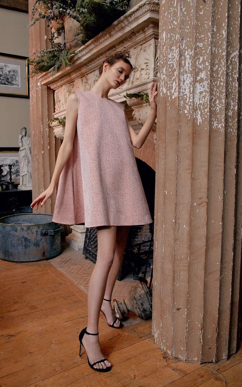 Emilia Wickstead Sleeveless Presley Dress