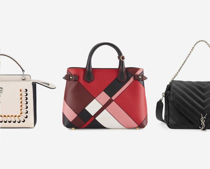 Handbag Icons Top 6 Mast-Have Handbags at Neiman Marcu