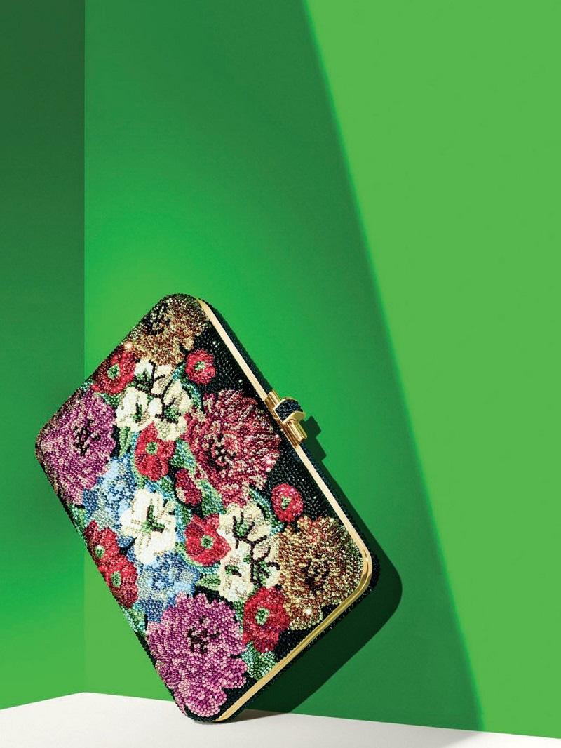 Judith Leiber Handbags Collection