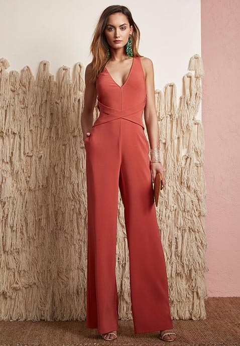Lovers + Friends x REVOLVE X Marks The Spot Jumpsuit