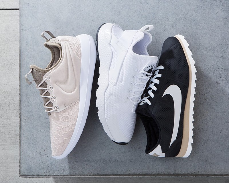 Ways to Move: Resort 2017 Sneakers & Athletic Shoes Trends