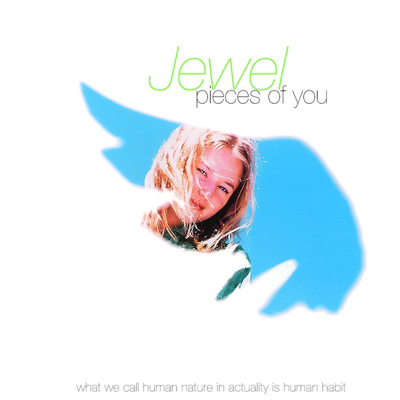 Pieces Of You by Jewel