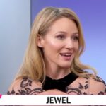 Singer and Actress Jewel