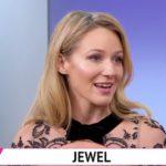 Singer and Actress Jewel