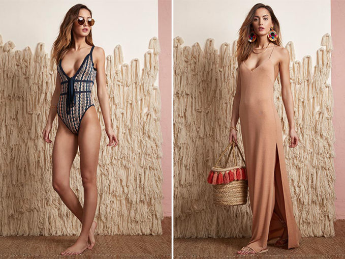Resort 2017 The Jet Setters Checklist