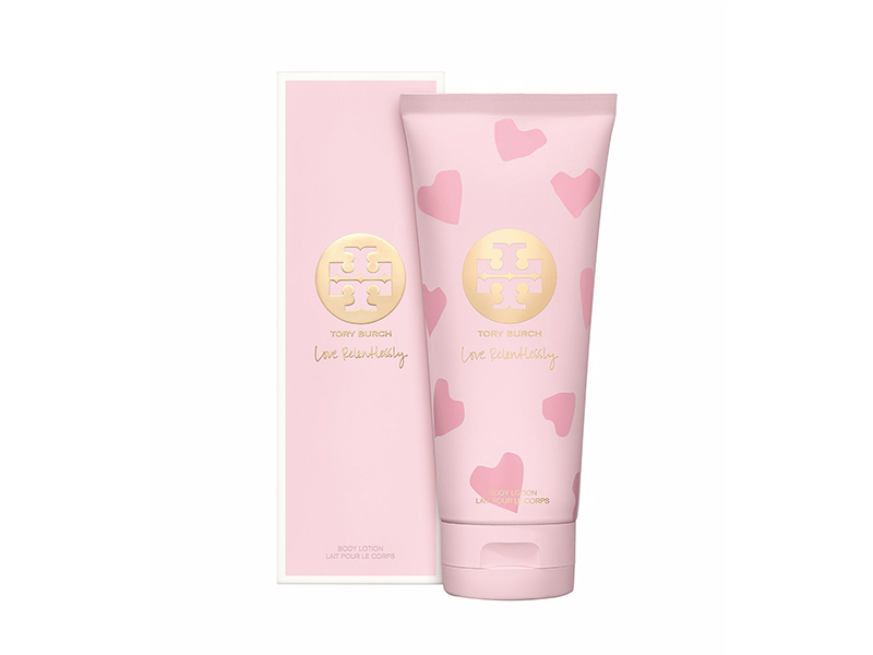 Tory Burch Love Relentlessly Body Lotion