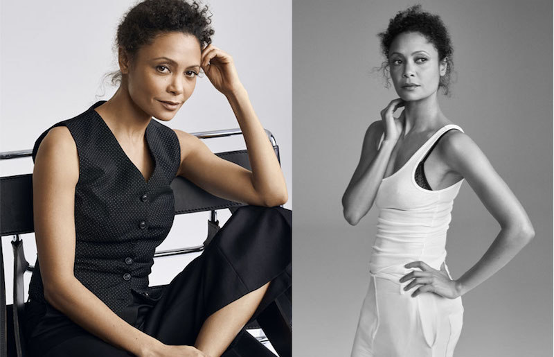 Truth Be Told Thandie Newton for The EDIT 2