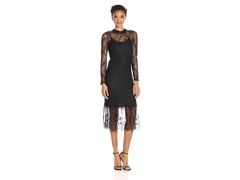 Vero Moda Yes Lace Dress