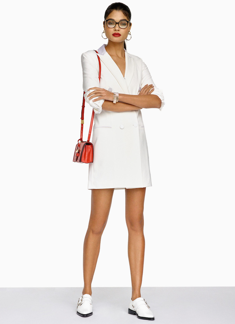 Veronica Beard Carlyle Blazer Dress