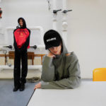 Vetements Spirng 2017 Lookbook at Luisa Via Roma