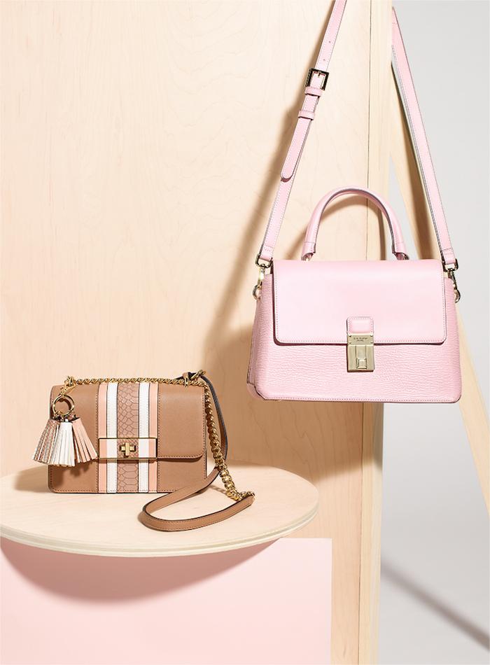 Aldo Borgotaro Cross-Body Handbag