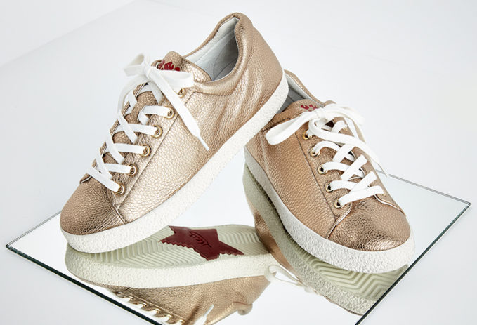 Ash Nicky Bis Sneakers 1