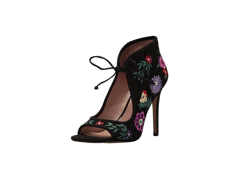 Betsey Johnson Caira Dress Sandal