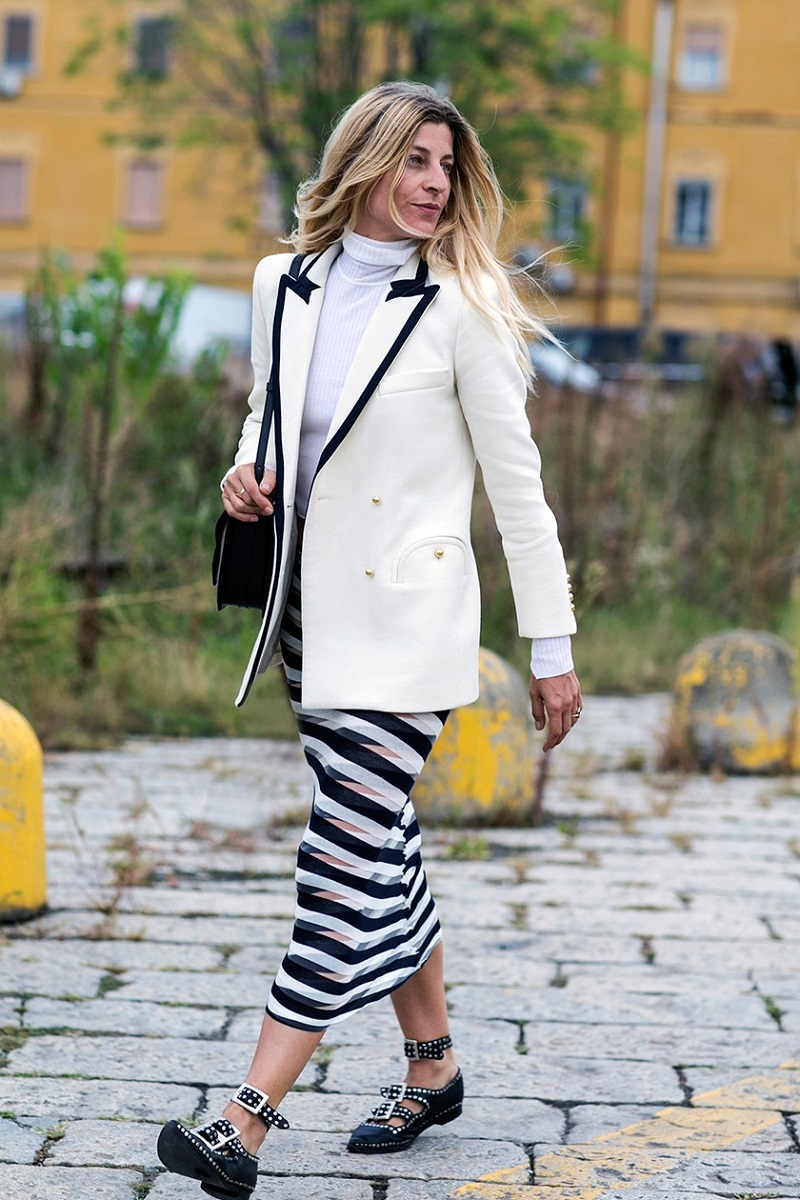 Blazé Milano Everyday Resolute wool blazer