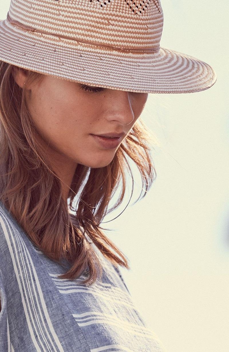 Caslon Panama Hat