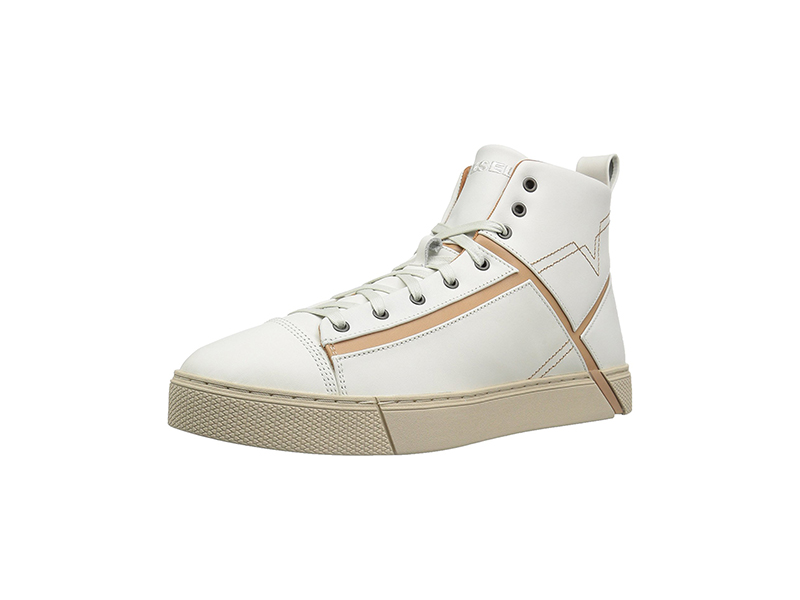 Diesel S-Illusion S-Mirage Mid Fashion Sneaker