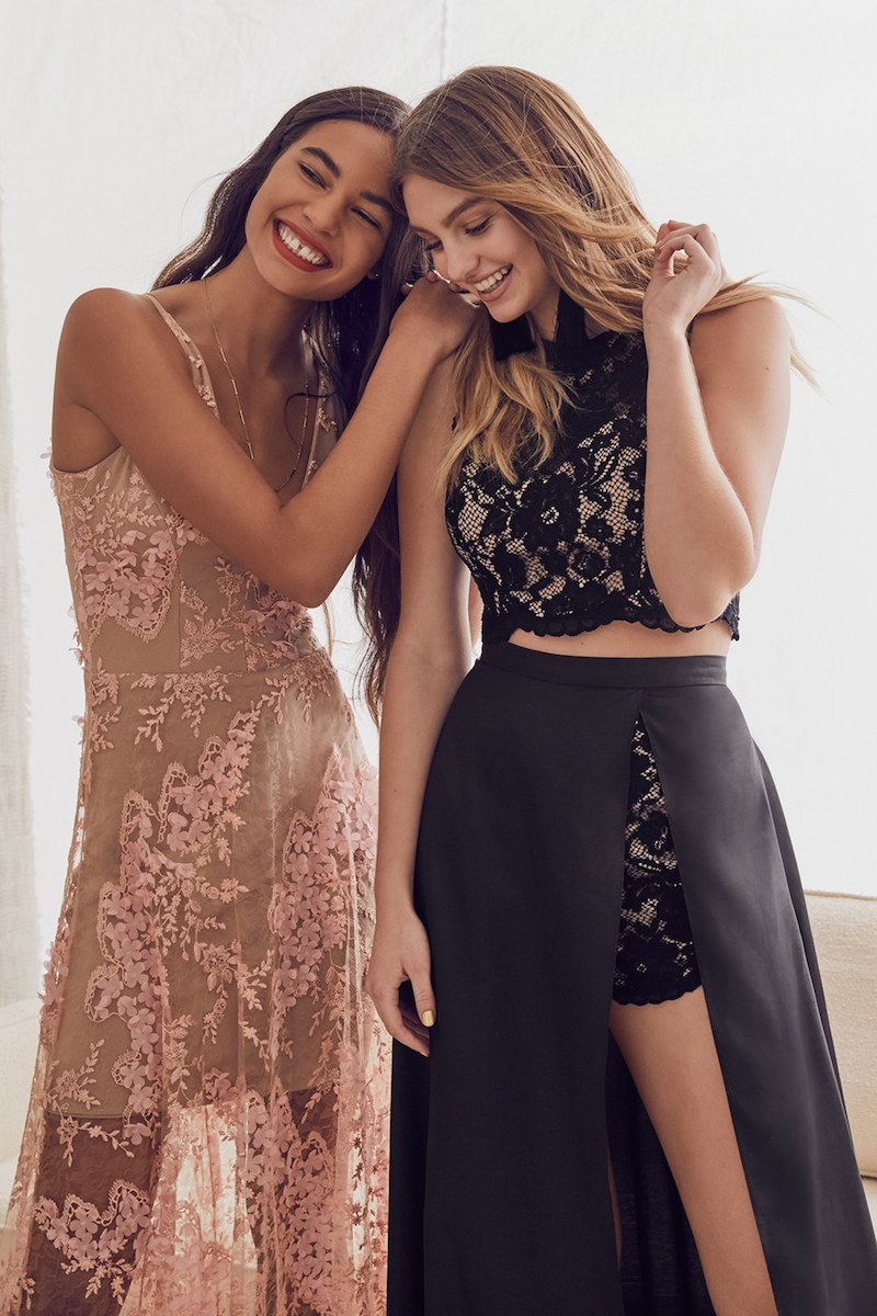 bedfbd70563 BEST. PROM. EVER  Spring 2017 Prom Guide – NAWO