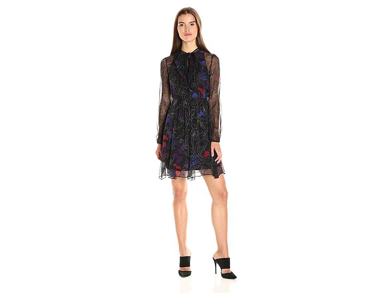 Elie Tahari Desi Dress
