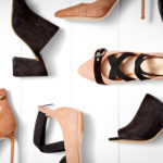 Floral Details | Singles Day Makeovers at February 15, 2017
