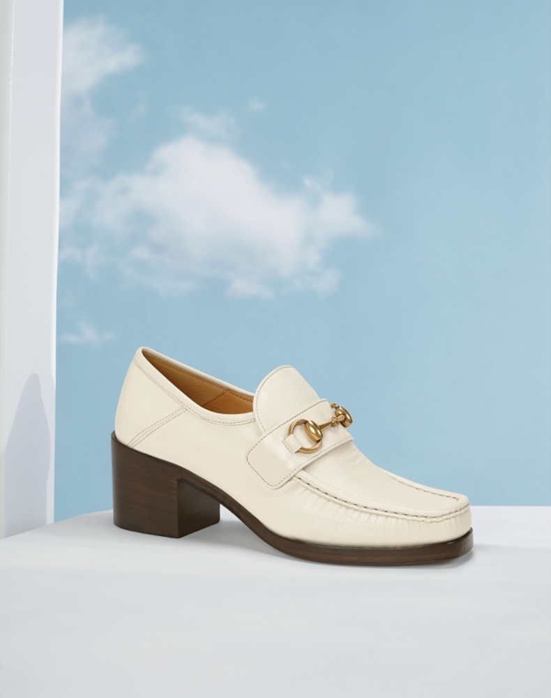 Gucci Vegas Loafer