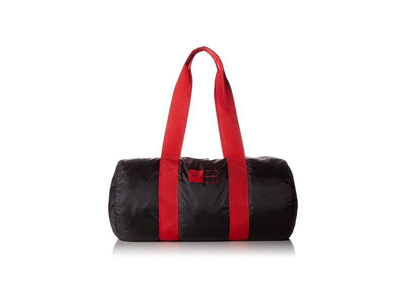 HUF X Chocolate Packable Duffle Bag