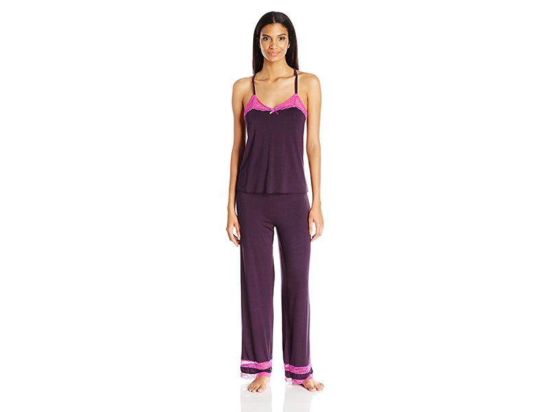 Honeydew Intimates Lazy Sunday Pajama Set