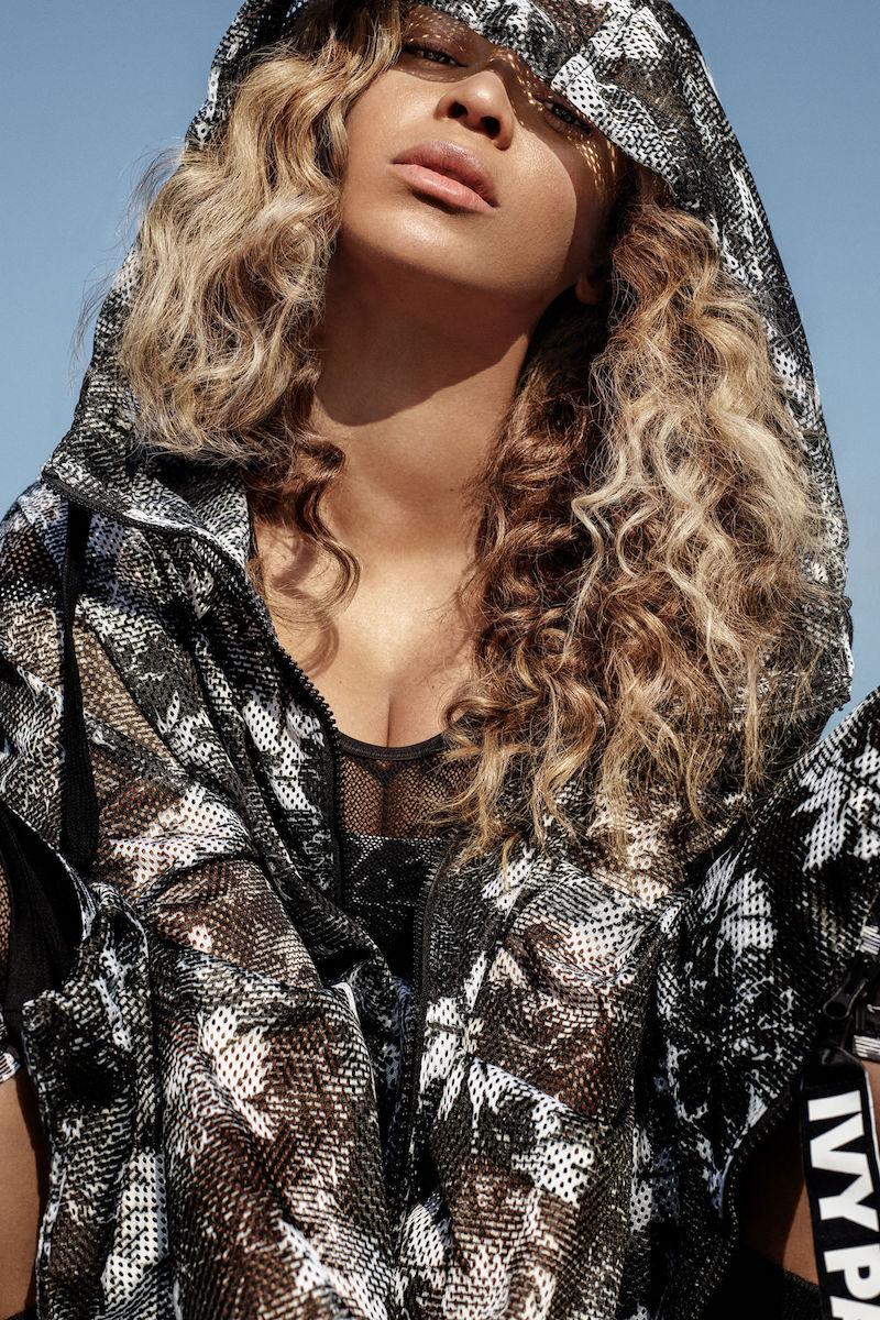 IVY PARK Floral Jacket