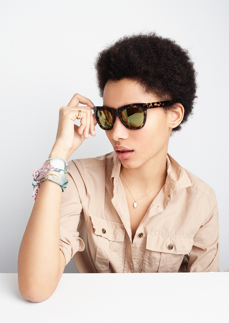 J.Crew Betty Sunglasses-1