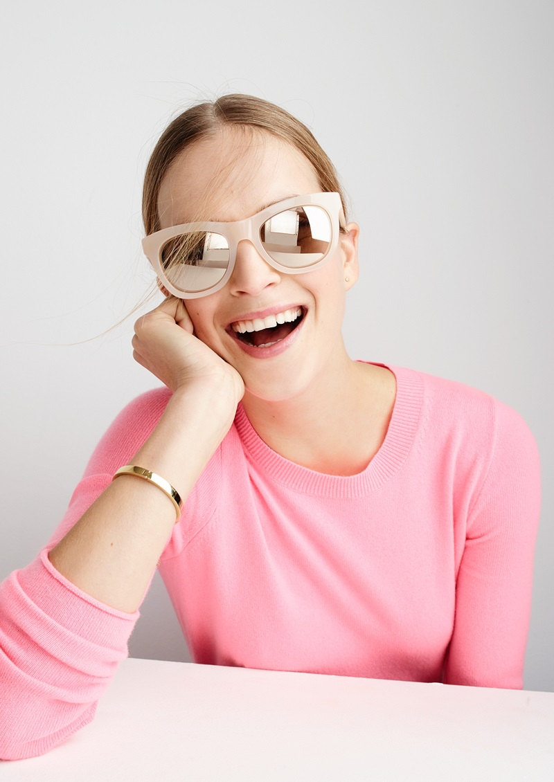 J.Crew Betty Sunglasses-2
