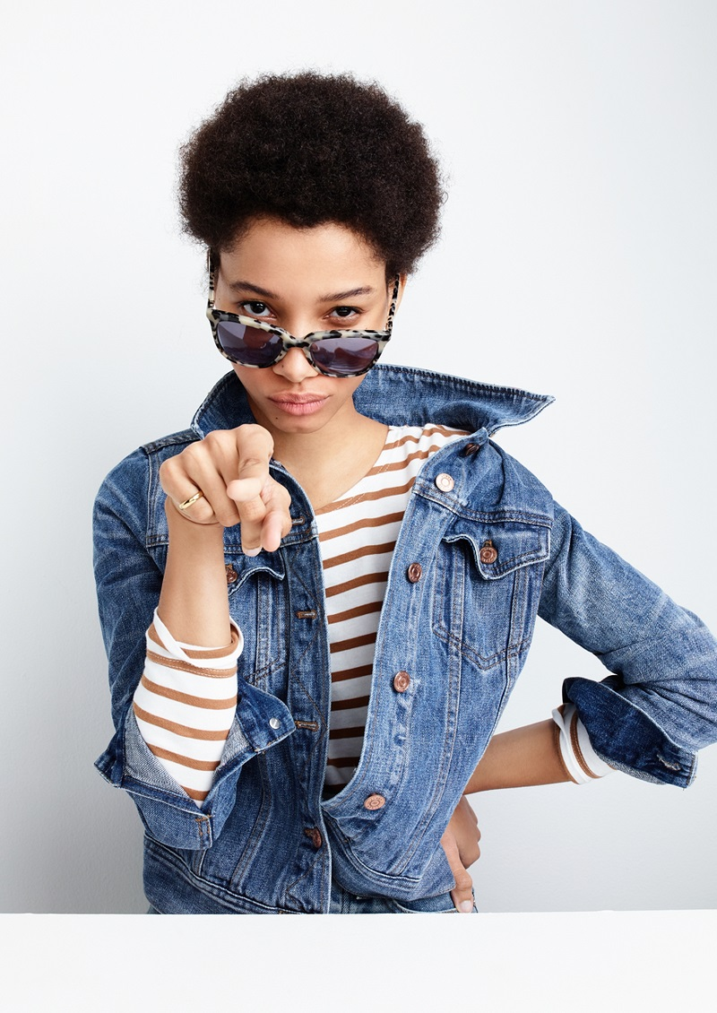 J.Crew Franny Sunglasses-1