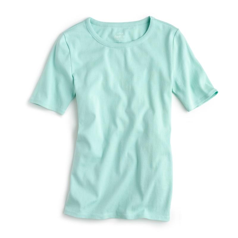 J.Crew New Perfect-Fit T-Shirt