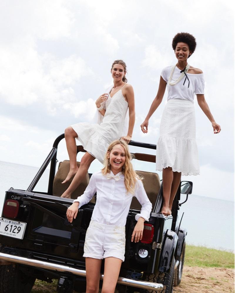 1e809a92dc Lifes A Party : J.Crew Spring 2017 Occasion Dresses Lookbook – NAWO
