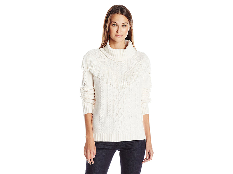Joie Viviamcozy Cable Sweater