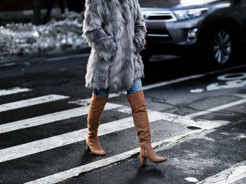 LOEFFLER RANDALL Brett Winter Boot